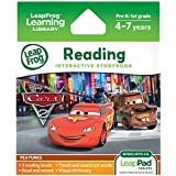 LeapFrog LeapPad Ultra Ebook: Disney Cars 2