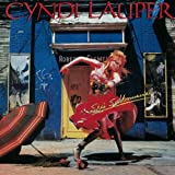 Cyndi Lauper - She