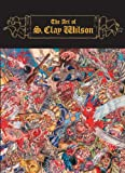 The Art of S. Clay Wilson (1580087531) by S. Clay Wilson