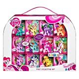 My Little Pony Exclusive Collection Set, 12-pack