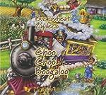 Choo Choo Boogaloo: Zydeco Music For...
