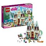レゴ ディズニープリンセス アナとエルサのアレンデール城 41068