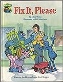 Fix It, Please (0307231224) by Weiss, Ellen