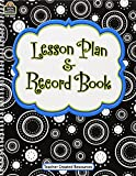 Crazy Circles Lesson Plan & Record Book