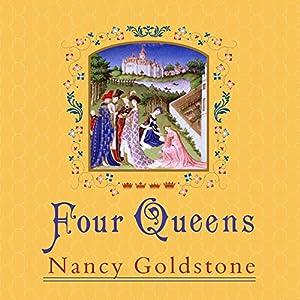 Four Queens Audiobook