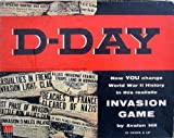 D Day - World War II Invasion Game