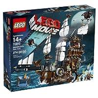 LEGO Movie 70810 Metal Beard's Sea Cow from LEGO Movie