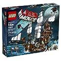The LEGO Movie MetalBeards Sea Cow