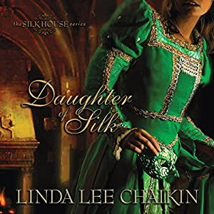 Daughter of Silk Audiobook