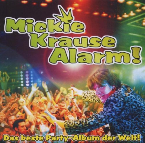 Krause Alarm artwork