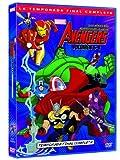 Pack los Vengadores: Los hero - Vol 5-8 [DVD] en Castellano