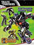 Transformers Dark of the Moon: The Re...