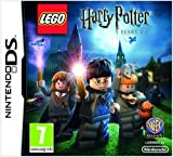 Lego Harry Potter Years 14 [DS]