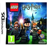 LEGO Harry Potter Years 1-4 (Nintendo DS)by Warner Bros. Interactive