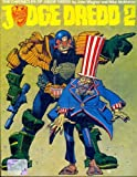 Judge Dredd 2 (Chronicles of Judge Dredd) (Bk. 2) (0907610102) by Wagner, John