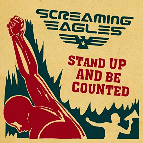 Screaming Eagles-Stand Up And Be Counted-CD-FLAC-2015-NBFLAC Download