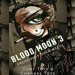 Blood Moon 3 Audiobook