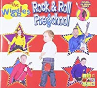 Rock and roll preschool