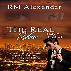 The Real You Audiobook
