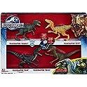 4-Pack Hasbro Jurassic World Velociraptor