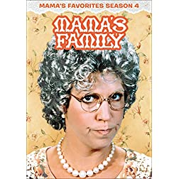 Mama's Family: Mama's Favorites - Season 4