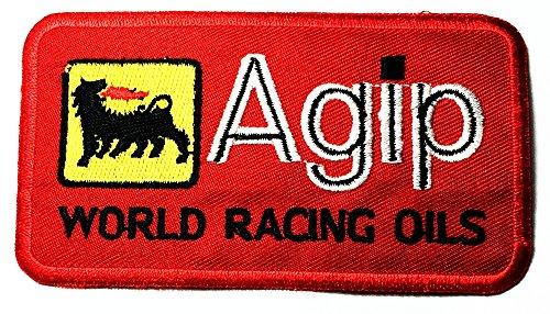 agip-world-racing-oils-auto-cars-lubricants-racing-team-motorsport-formula-logo-patch-jacket-t-shirt
