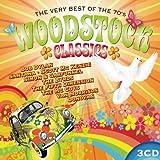Woodstock Classics [Clean]