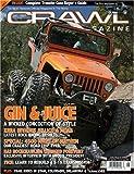 Crawl Magazine