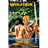 Wolfskin V1 ~ Warren Ellis