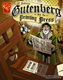 img - for Johann Gutenberg and the Printing Press (Inventions and Discovery) book / textbook / text book
