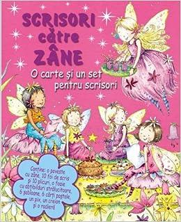 Scrisori catre Zane: Fara autor: 9789738956957: Amazon.com: Books
