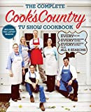 img - for The Complete Cook's Country TV Show Cookbook Season 8: Every Recipe, Every Ingredient Testing, Every Equipment Rating from the Hit TV Show book / textbook / text book