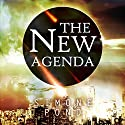 The New Agenda: Prequel to The City Center Audiobook by Simone Pond Narrated by Ryan Kennard Burke