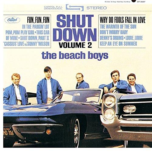Shut Down Volume 2 +1 (SHM-CD)