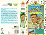 Phillip Schofield's Going Live Adventure Films [VHS] [1989]