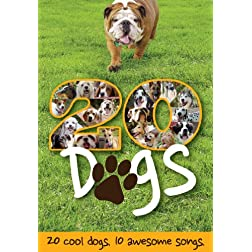 Twenty Dogs