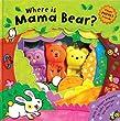 Finger Puppet Friends: Where is Mama Bear?