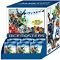 DC Comics Dice Masters: Justice League 90 Count Gravity Feed