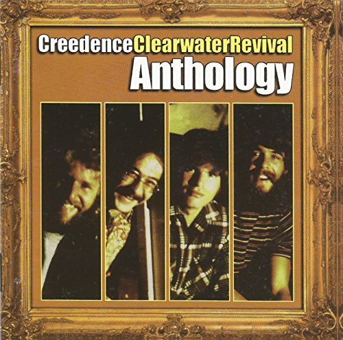 Creedence Clearwater Revival - Anthology - Zortam Music