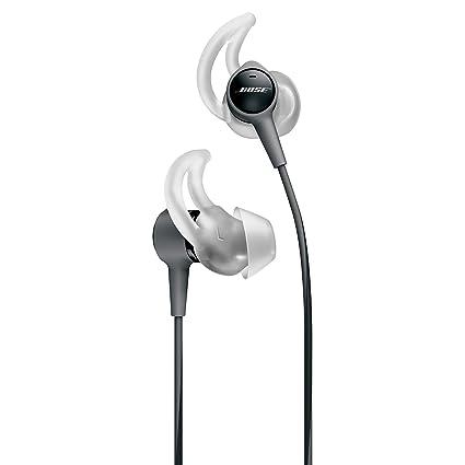 Écouteurs Intra-auriculaires Bose SoundTrue Ultra pour une Sélection d'Appareils Samsung et Android