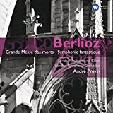 Berlioz: Grande Messe Des Morts Etc.