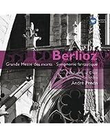 Berlioz : Grande Messe des morts - Symphonie fantastique