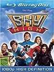 Sky High [Blu-ray] (Bilingual)