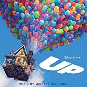Up! (Score) Original Soundtrack (UK Version)