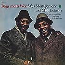 Bags Meets Wes + 1 bonus track (180g) 12 [VINYL]