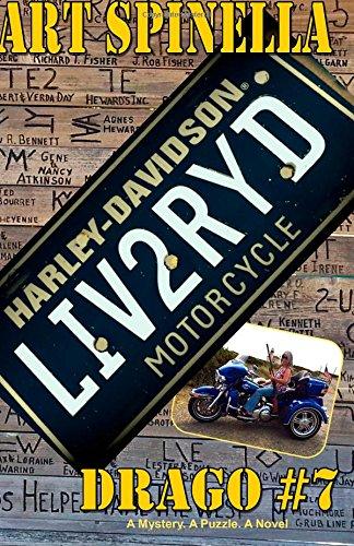 Drago #7: Liv2Ryd (Volume 7)