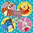 Official Winnie The Pooh (Fun) 2016 Square Wall Calendar (Disney Calendar)
