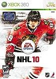 echange, troc NHL 10