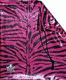 Pink Safari Gymnastics Grip Bag