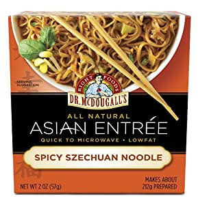 Dr. McDougall's Right Foods Asian Entrée